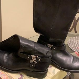 Tall Vince Camuto boots